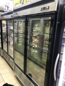 emergency refrigeration repair Chicago