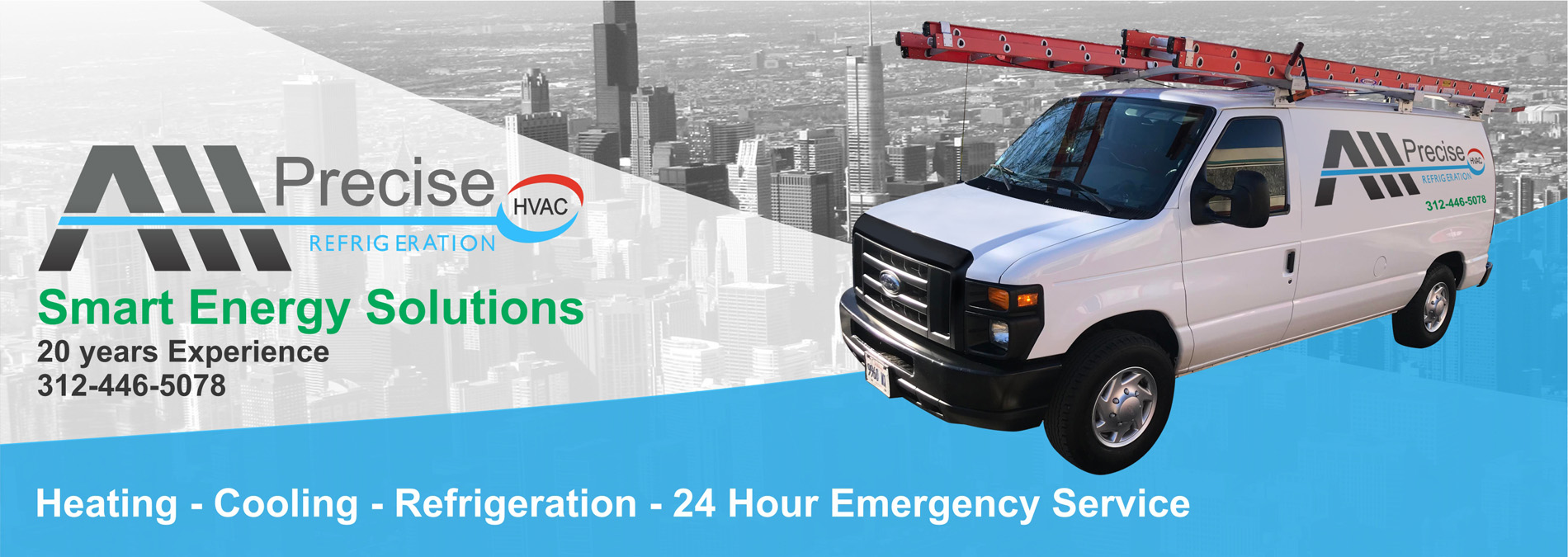 commercial refrigeration Chicago