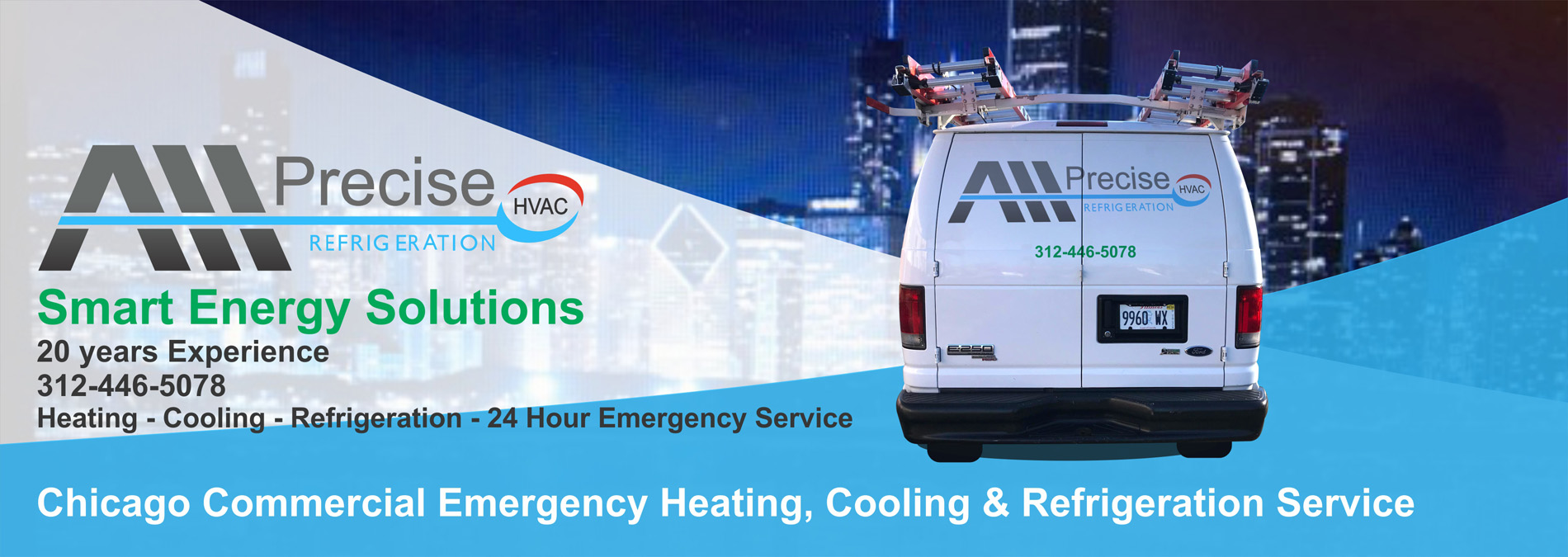 Refrigeration Repairs Chicago